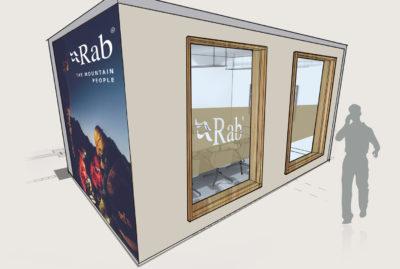 RAB Outside Meeting Room Design