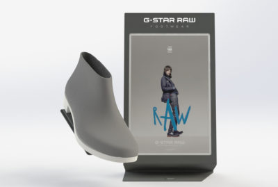 G-Star RAW Boot Glorifier