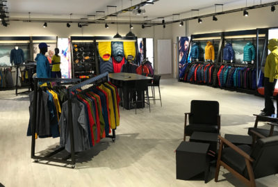 Rab Full Shop Retail Merchandising 2