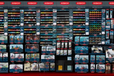 Derwent Merchandising Unit Full Layout