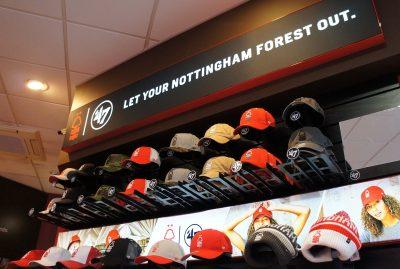 AA-Creative Nottingham tourist office retail design 2